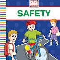 Preschool Board Book safety icon