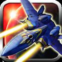Super Raiden Airraid logo