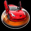 F Racer icon