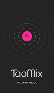 TaoMix - Relaxing Sounds Mixer - screenshot thumbnail