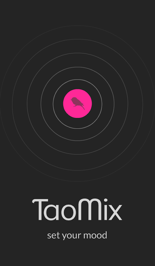 TaoMix - Focus, sleep, relax- screenshot