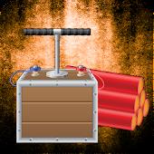 Dynamite Simulator