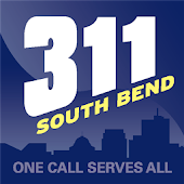 South Bend 311