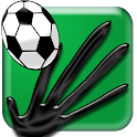 Soccer Reaction Test icon