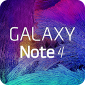 GALAXY Note 4 Experience