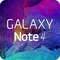 GALAXY Note 4 Experience 1.02