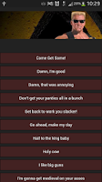 Screenshot of Duke Nukem Soundboard