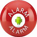 Alarma antirrobo android icon