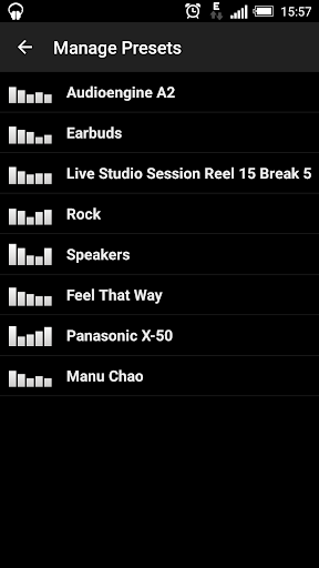 Bass Booster Pro para Android
