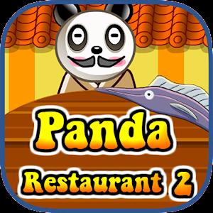 Panda Sushi Restaurant 模擬 App Store-愛順發玩APP