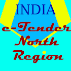 e-Tender India North Region icon