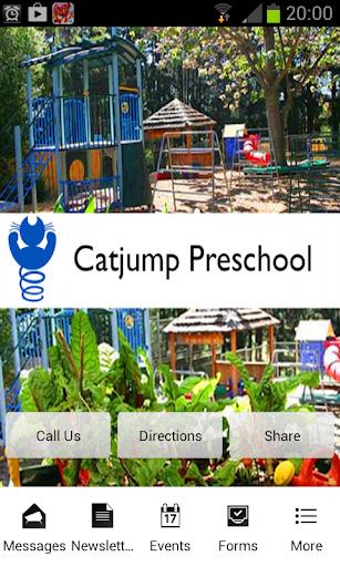 Catjump Preschool