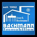 Bachmann Immobilien icon