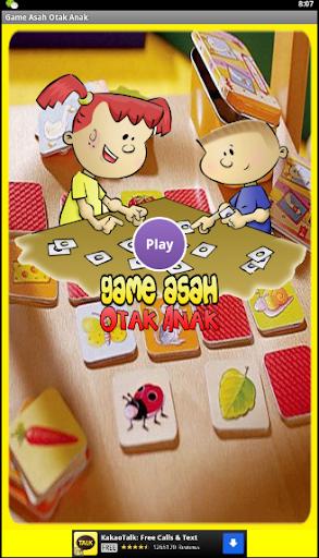 Game Asah Otak Anak