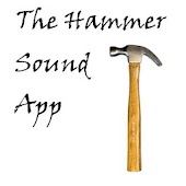 The Hammer Sound App