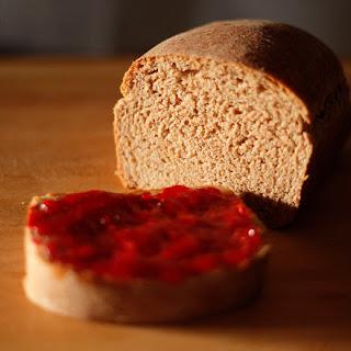 Favorite Whole Wheat Bread