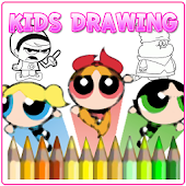 Kids Drawing Games Free
