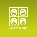 Animales Sin Hogar icon