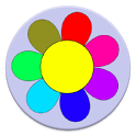 Kids Finger Paint icon