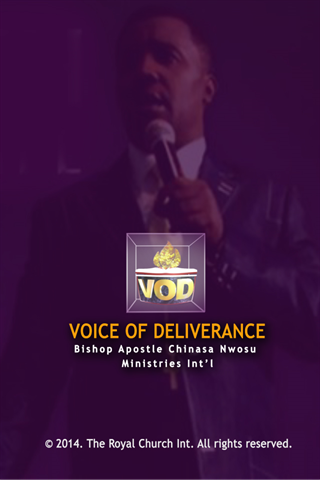 Voice of Deliverance