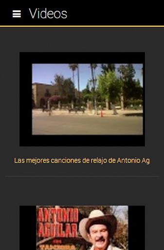 Antonio Aguilar Fan Club