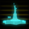 Holograms: Monuments icon