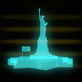 Holograms: Monuments