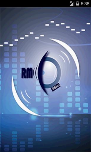 RadioMsaken