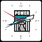 Port Adelaide Analog Clock