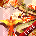 Dragon Suzaku Japanesque Free icon