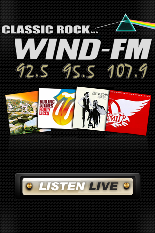 WIND-FM - screenshot