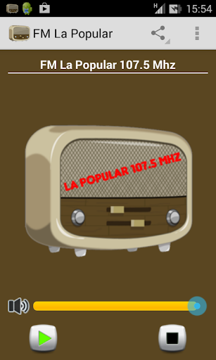 FM La Popular