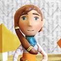 La historia de Rapunzel icon