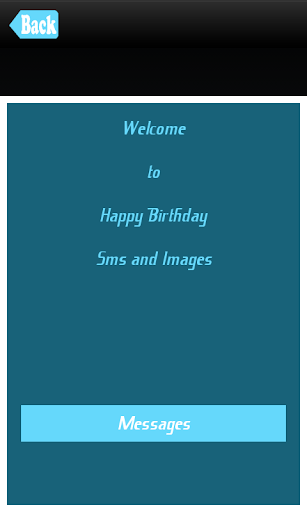 Happy Birthday Messages Wishes
