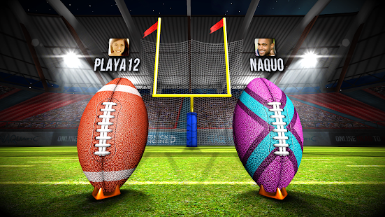 Football Showdown 2015- screenshot thumbnail