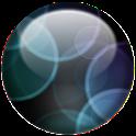 Sphere Theme GO/Apex/Nova HD icon