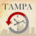 Tampa, Then and Now City Guide icon