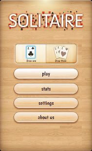 Solitaire FREE card game - screenshot thumbnail