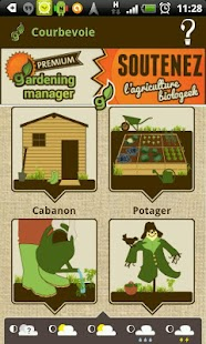 Gardening Manager - screenshot thumbnail