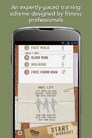 Zombies, Run! 5k Training Screenshot 4