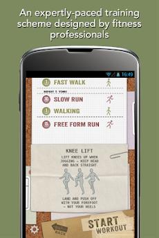 Zombies, Run! 5k Trainingのおすすめ画像4