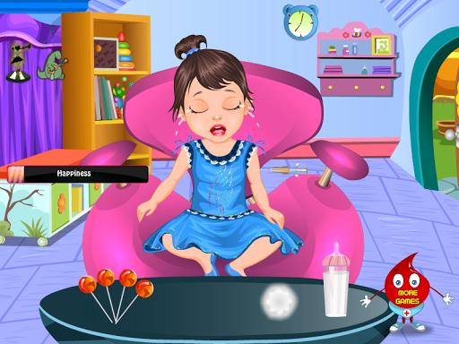 玩免費休閒APP|下載幼儿园校医女孩子的游戏 app不用錢|硬是要APP