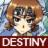 만화 Destiny 1 logo