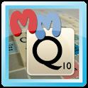 Memory Master Scrabble © logo