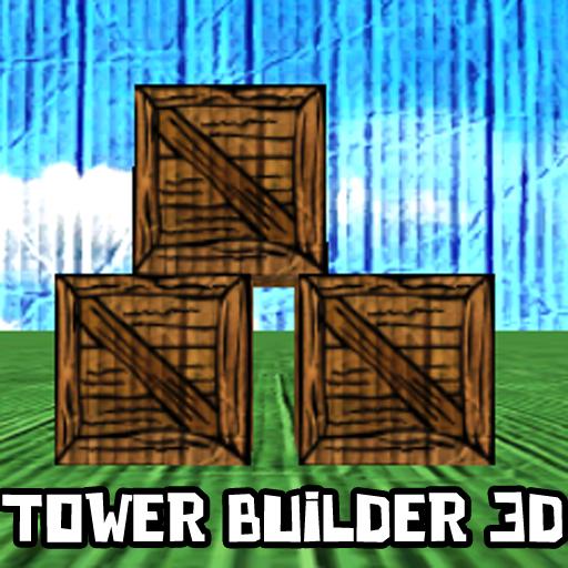 Tower Builder 3D