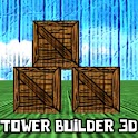 Tower Builder 3D logo