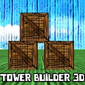 Tower Builder 3D