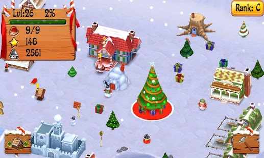 Santa's Village - screenshot thumbnail
