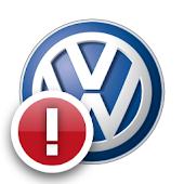 myVolkswagen +
