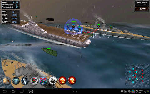 Battleship : Line Of Battle 4. v1